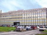 """Офис-парк """"Варшавский"""""""