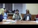 Embedded thumbnail for Видеоотзыв после тренинга сотрудников коммерческой недвижимости