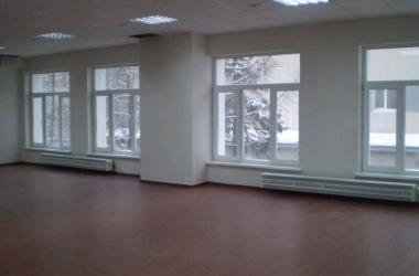 """Бизнес-центр """"Лефортово"""""""