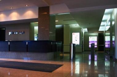 """Бизнес Центр """"Plaza H2O"""""""